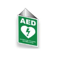AED bracket