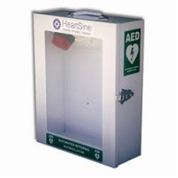 HS-WC-003 cabinet ALARMED