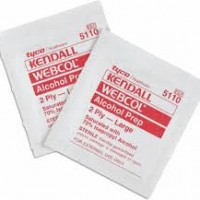 webcol swabs